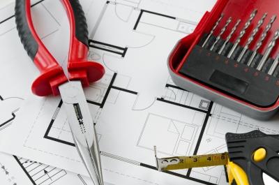 Korteri ja maja renoveerimise ehitustööd