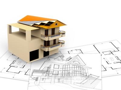 Korteri või maja renoveerimisprojekt